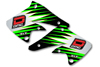 DMC Tank Graphics - KX250F 04-05