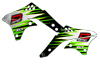 DMC Tank Graphics - KX450F 2006